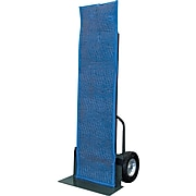 Light Blue Fitted Hand Truck Cover