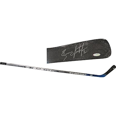 Brian Leetch Hand Signed Game Model Easton Stick
