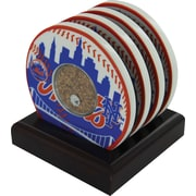 New York Mets Coasters Set of 4