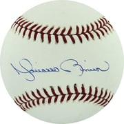 Mariano Rivera Hand Signed Baseball