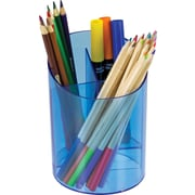 Officemate® Blue Glacier Big Pencil Cup