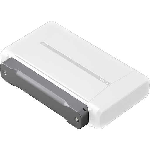 Canon Rechargeable Printer Battery, Lithium Ion, Each (2446B003)