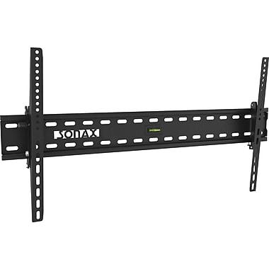 Sonax – Montage mural inclinable pour téléviseur à écran plat de 32 à 65 po, noir