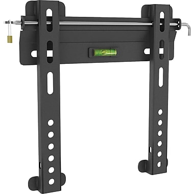 Sonax Fixed Low Profile Wall Mount for 18