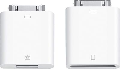 Apple® iPad Camera Connection Kit