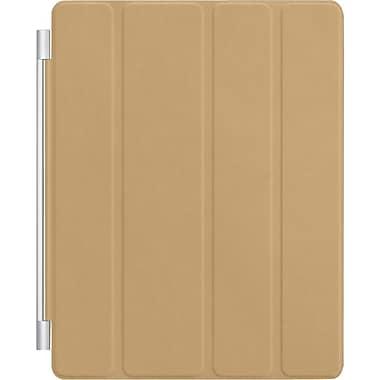 Apple® iPad Smart Cover®, Tan (Leather)