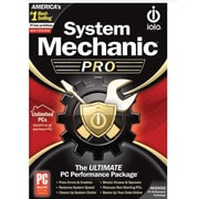 iolo System Mechanic Pro for Windows (Unlimited Users) [Boxed]