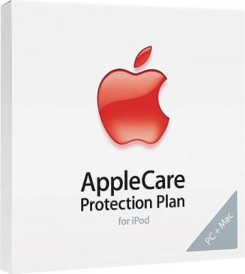 AppleCare Service Contracts