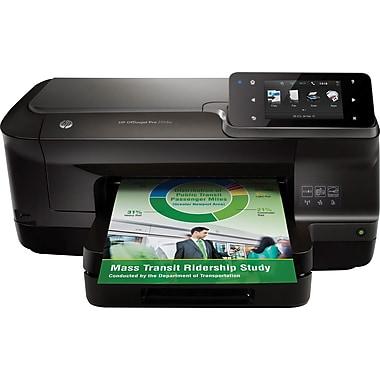 HP® Officejet Pro 251dw Inkjet Printer (CV136A#B1H)