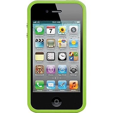 Apple® iPhone® 4 Bumper, Green
