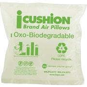 Pillow, Air, Biodegradable, 8X4