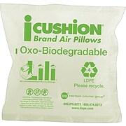 i Cushion Air Pillow, Air, 8 x 4