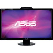 """ASUS® VK278Q 27"""" Full HD Widescreen LED LCD Monitor With Web Cam, Black"""