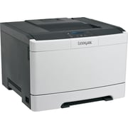 Lexmark CS310N Colour Laser Single Function Printer (28C0000)