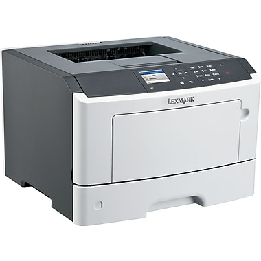 Lexmark (MS415DN) Monochrome Laser Single Function Printer