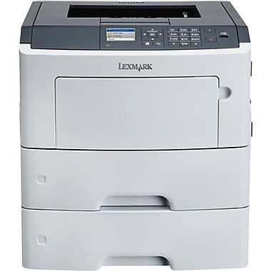 Lexmark™ MS610DTN Mono Laser Printer