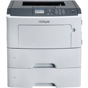 Lexmark MS610DTN Single Function Mono Laser Printer by