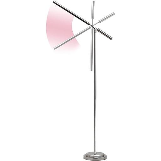 OttLite 18w Vero Floor Lamp   Staples