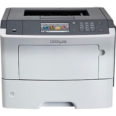 Lexmark™ MS610de LEX35S0500 Monochrome Laser Single-Function Printer