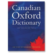 Canadian Oxford Dictionary, 2nd Edition