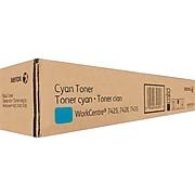 Xerox 006R01398 Cyan Standard Yield Toner Cartridge