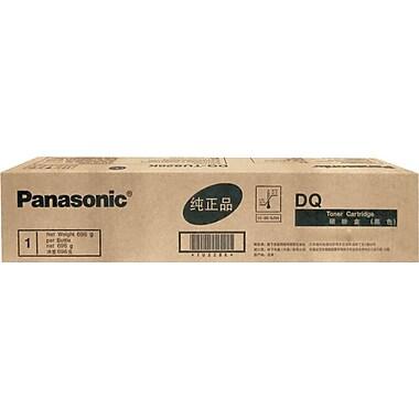 Panasonic Black Toner Cartridge (DQ-TU15E), High Yield