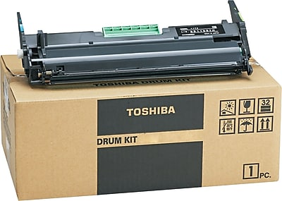 Toshiba Drum Unit, OD1600, High Yield, Black
