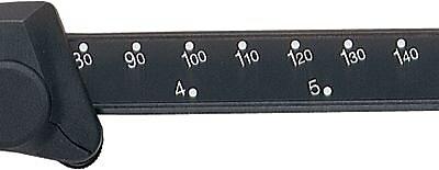 General Tools® 143 Electronic Digital Caliper, 0 - 6