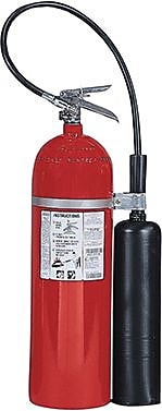Kidde 466182 Fire Extinguisher, 15 lbs.