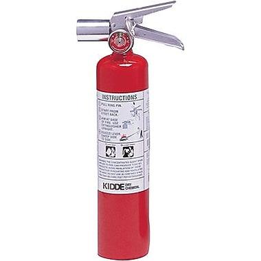 Kidde 466727 I Fire Extinguisher, 2.5 lbs.