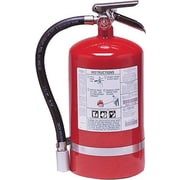 Kidde 466729 I Fire Extinguisher, 11 lbs.