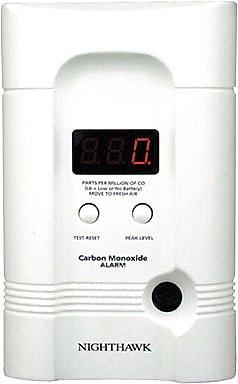 Kidde 900-0100-01 Carbon Monoxide Alarm