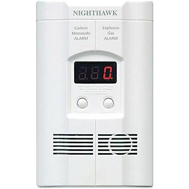 Kidde 900-0113-02 Carbon Monoxide Propane and Natural Gas Alarm