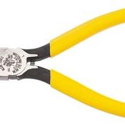 "Klein Tools® D203-6C Standard Long Nose Plier W/Spring, 6 5/8""(L)"