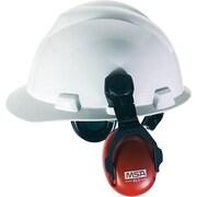 MSA® Sound Control™ 10061535 Cap Earmuff, 22 db