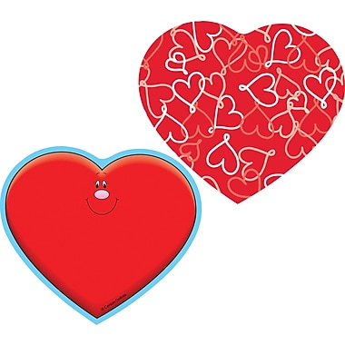 Carson-Dellosa Hearts Cut-Outs