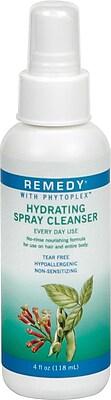 Remedy® Phytoplex Hydrating Spray Cleansers, 4 oz, 24/Pack