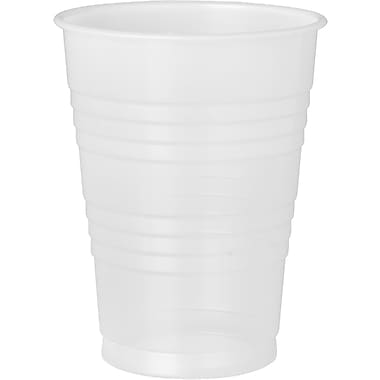 SOLO® Galaxy® Y10RL Cold Cup, Translucent, 10 oz., 1500/Case