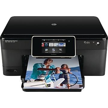 HP Photosmart Premium e-All-in-One Printer, Refurbished (2982158)