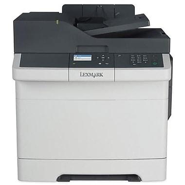 Lexmark™ CX310n 28C0500 Color Laser Multifunction Printer