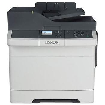 Lexmark CX310n Color Laser All-in-One Printer