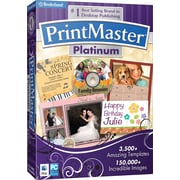 Printmaster Platinum for Windows (1-User) [Boxed]