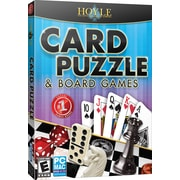 Hoyle Card, Puzzle and Board Games 2013 for Windows (1-User) [Boxed]
