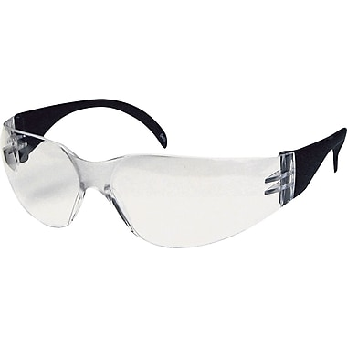 Dentec Citation 931 Safety Glasses Series Eyewear, Clear Lens