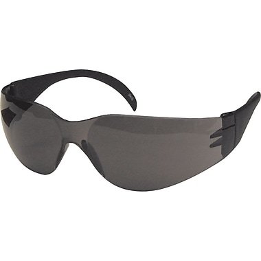Dentec Citation 931 Safety Glasses Series Eyewear, Grey Lens