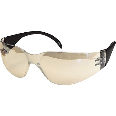 Dentec Citation 931 Safety Glasses Series Eyewear, Indoor/Outdoor Lens