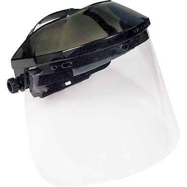 Dentec Matrix Crown Faceshield with Ratchet Suspension