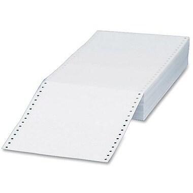 Sparco – Fiches d'index en continu, blanc, 3 x 5 po, 4000/boîte