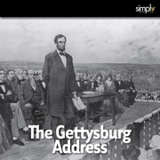 Gettysburg Address & Emancipation Proclamation Audiobook [Download]