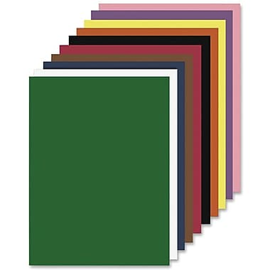 Naturesaver Groundwood Construction Paper, 9